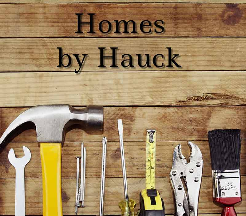 Homes By Hauck