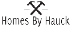 Homes by Hauck Logo